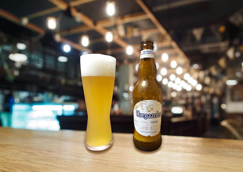 「ヒューガルデン ホワイト」押さえておきたいベルギービールの代表格!