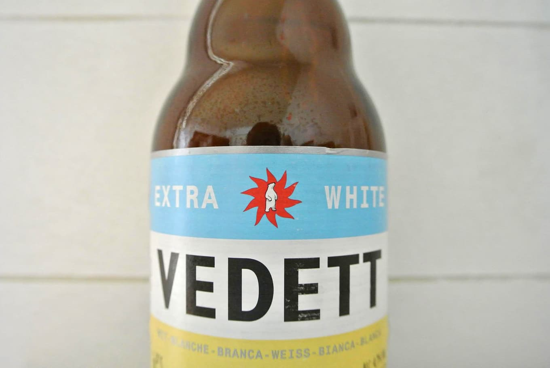 ヴェデットのシロクマ