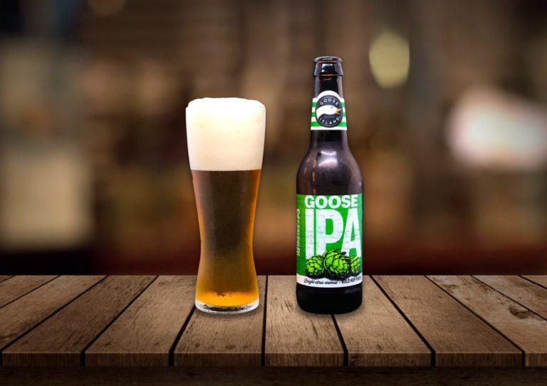 「GOOSE IPA」はホップ好きには夢のようなビール?!