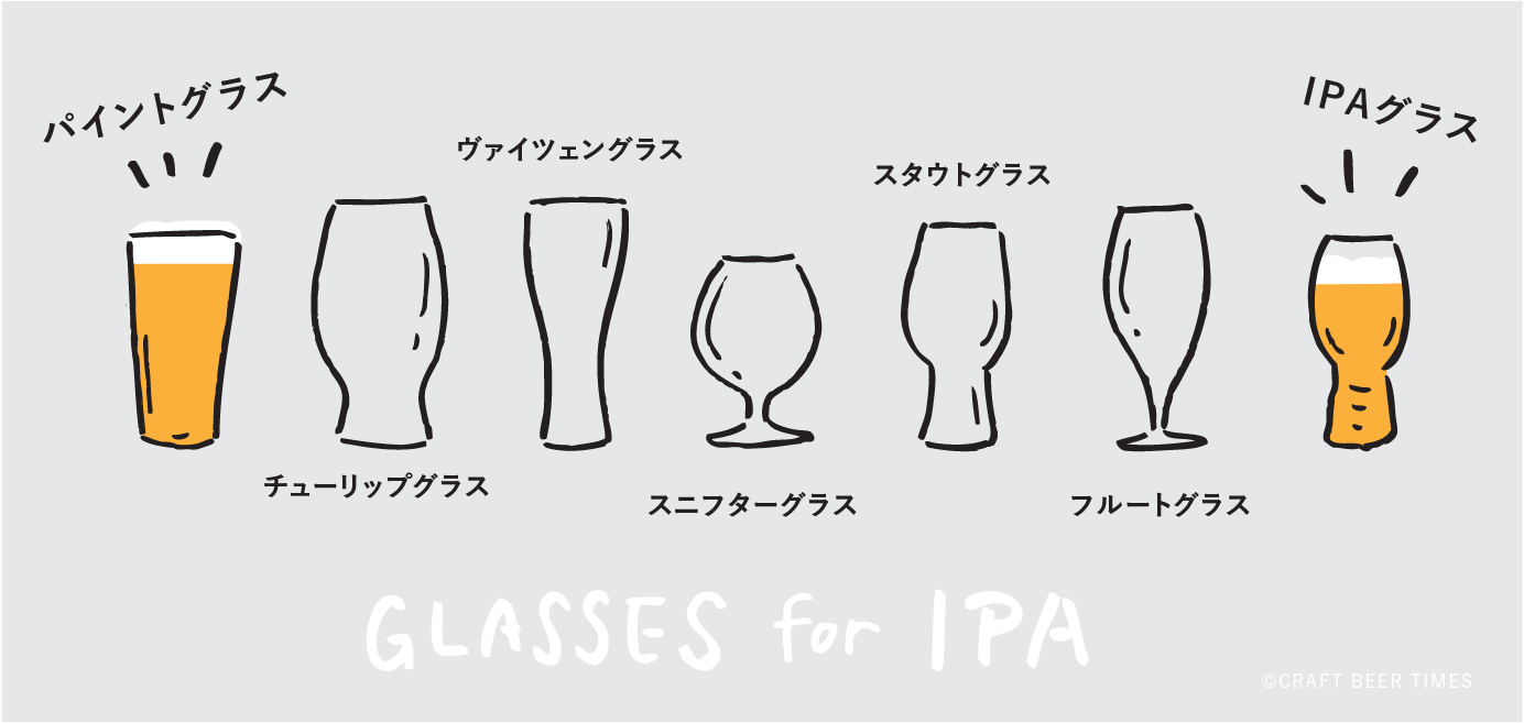 GLASSES for IPA