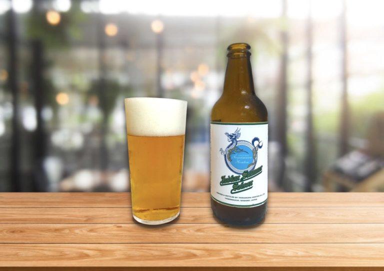 志賀高原ビール「インディアン サマーセゾン」ホップとセゾン酵母が織りなす豊かな香りと味わい
