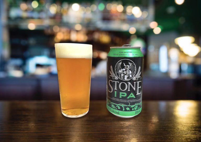 「ストーンIPA」アメリカ西海岸から世界中を熱狂させるStone BrewingのIPA