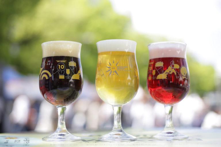 【ベルギービールウィークエンド2019 東京 イベントレポ】ベルギービールの多様性と可能性を感じてきた!