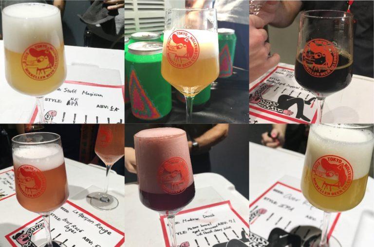【ミッケラー ビアセレブレーション東京2019】世界トップのブルワリーが東京に集結!クラフトビールの最先端を体験してきた!