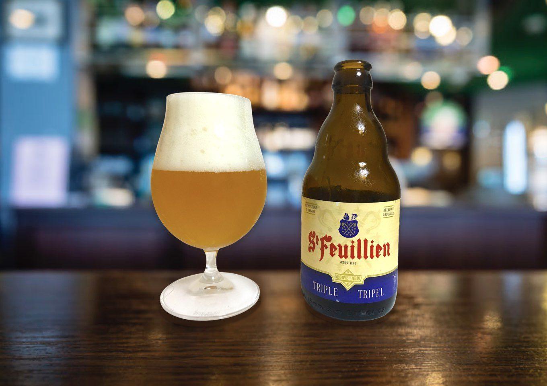 サンフーヤン醸造所「トリペル」リッチな香りと上質な味わいのトリプルエール
