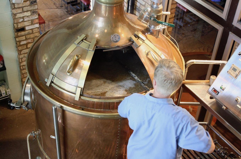 現在のビール業界におけるホップ