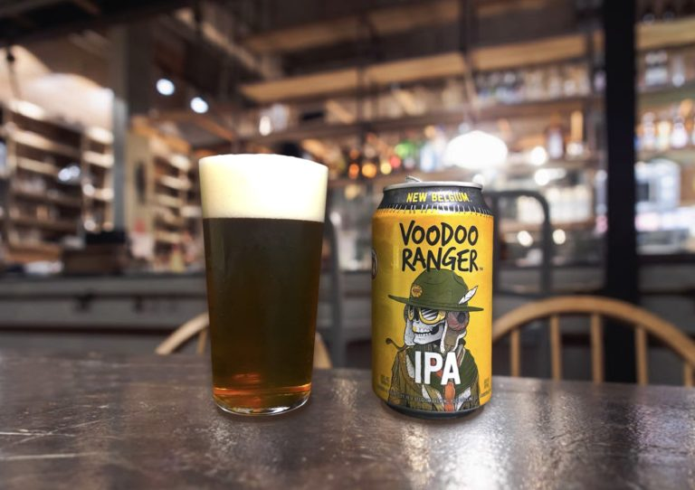 New Belgium Brewing「Voodoo Ranger IPA」ホップにフィーチャーした人気シリーズの新定番IPA
