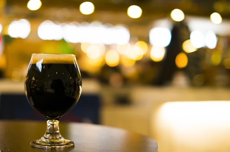 黒ビールのビアスタイル