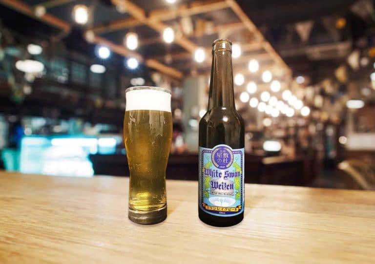 スワンレイクビール「ヴァイツェン」キリッと爽やか!飲みやすさ抜群のヴァイツェン