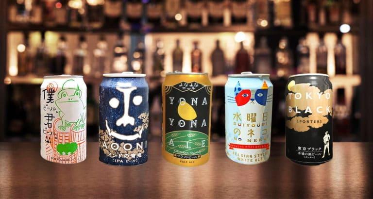 ヤッホーブルーイングとは?長野県にある国内最大手のクラフトブルワリー
