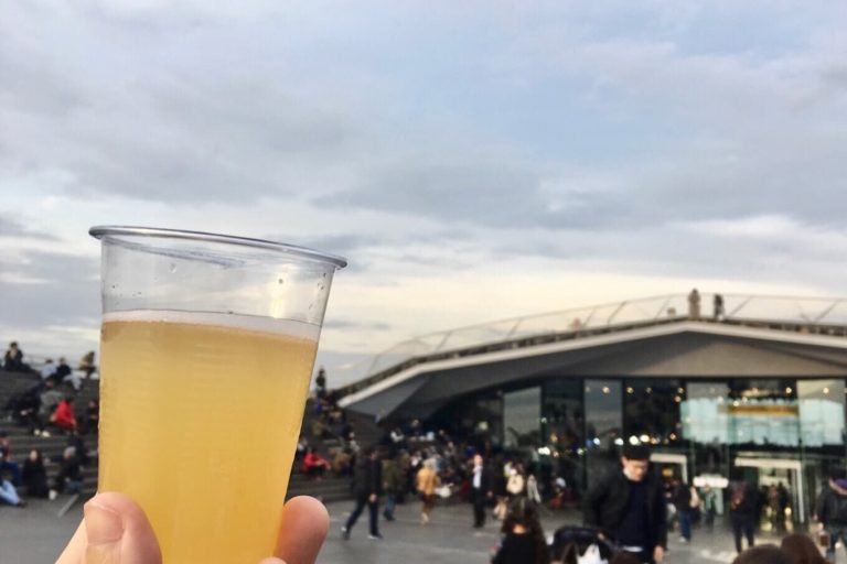 【JAPAN BREWERS CUP 2020】職人達こだわりのクラフトビールが集まるイベントに行ってきた!【イベレポ】