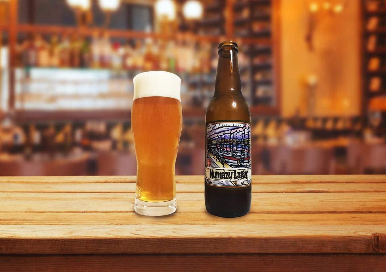 ベアードビール「沼津ラガー」飲みやすいだけじゃない!モルトの豊かなコクと風味が素晴らしいラガー