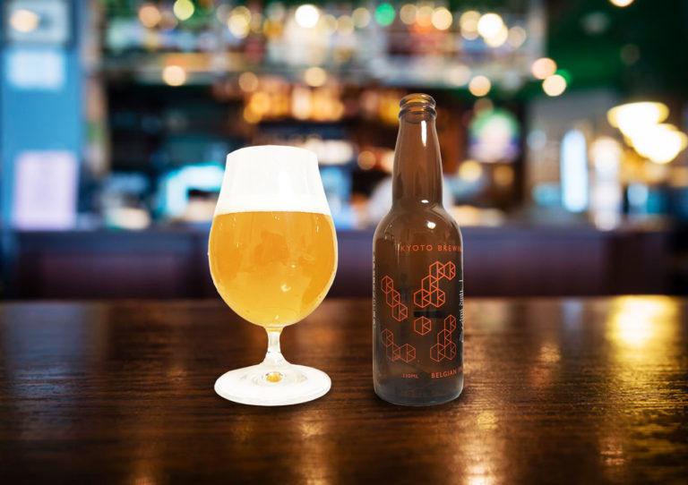 京都醸造「一意専心」ベルジャン酵母とホップの出会い!豊かで複雑な味わいのベルジャンIPA