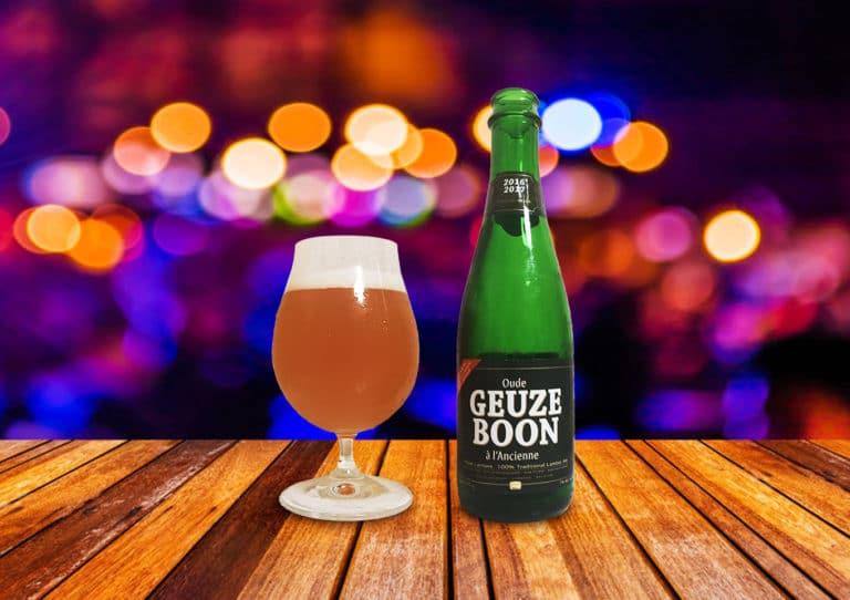 「BOON GEUZE(ブーン・グース)」複雑な香ばしさと酸味の奥にある旨味がクセになるグーズランビック