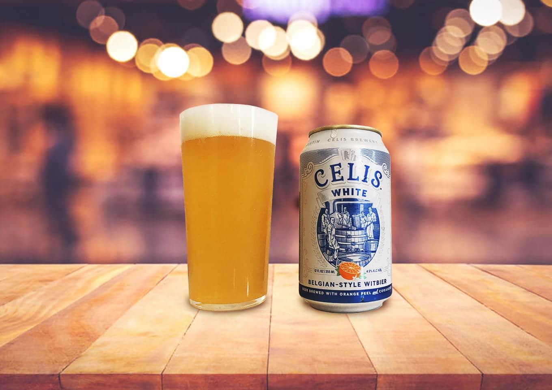 セリス醸造所「セリス・ホワイト」ベルジャンホワイトの父がアメリカに渡って生み出した本物のホワイトエール
