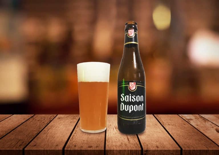 デュポン醸造所「セゾンデュポン」世界中のブルワリーが認めた歴史あるセゾン